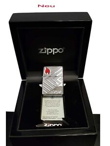 Zippo-JAHRGANGSMODELL-2018-ANNUAL-LIGHTER-2018-GERMANY-LIMITED-EDITION-NEU-NEW