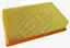 Luftfilter MAPCO 60281 für FORD MAZDA VOLVO