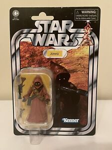 """Star Wars The Vintage Collection - Jawa VC161 Mandalorian 3.75"""" Action Figure"""