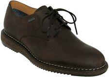 02995 Clarks Nanu Hike GTX Mens Shoes CLARKSCHESTNUT LM