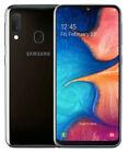 Samsung Galaxy A20e SM-A202F/DS - 32 GB - Nero (Vodafone) (Dual SIM)