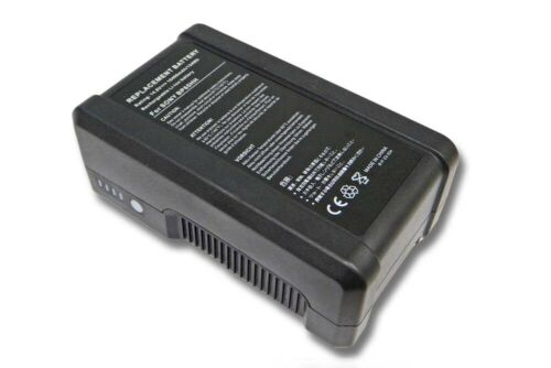 HDW-750CE HDW-750 HDW-750P BATTERY 10400mAh for SONY HDW-730S