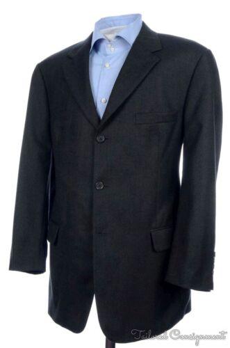 cashmere verde in R Brooks di Giacca sportiva 42 Brothers Giacca lana di marrone twill CIRzwOxOqt