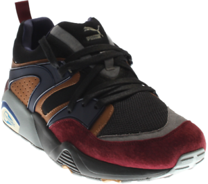 Puma Blaze of Glory Street Dark - Black - Mens