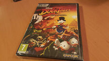 Duck Tales DuckTales Remastered PC DVD Brand New Sealed