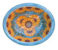 067 Mexican Sink Design Different Sizes Available