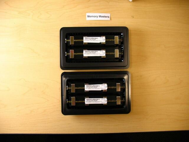 MB193G/A 8GB (4X2GB) DDR2 6400 800MHz  FOR APPLE MAC PRO GEN 3.1