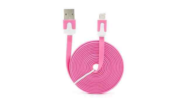 Pink Iphone Charger for sale | eBay
