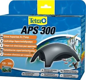 TetraTec-APS-300-Aquarium-Fish-Tank-Air-Pump-Aerator-Tetra-Tec