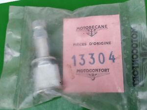 Diligent N.o.s Came De Frein Arriere Ou Avant Motobecane Motoconfort Moto 125 Lt 1 2 3