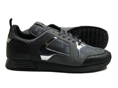 New Men/'s Cruyff Classic Lace Up Trainers Low Top Designer Shoes