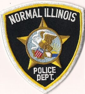 GENEVA ILLINOIS IL Department Tour POLICE PATCH