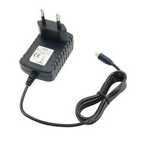 AC//DC Power Adapter Charger For Cambridge SoundWorks Oontz Angle Plus BT Speaker