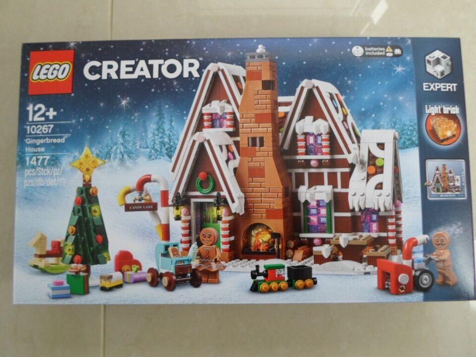 Lego Creator, 10267