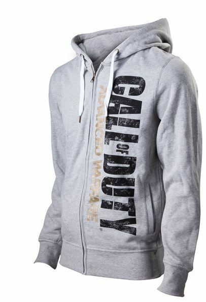 SWEATSHIRT CALL OF DUTY GHOST COD. HOODIE SWEARTSHIRT COSPLAY ADVANCED WARFARE