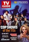 TV Guide Cop Shows of The 70s 0683904532756 With David Soul DVD Region 1