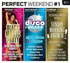 The Perfect Weekend von Various Artists (2015)