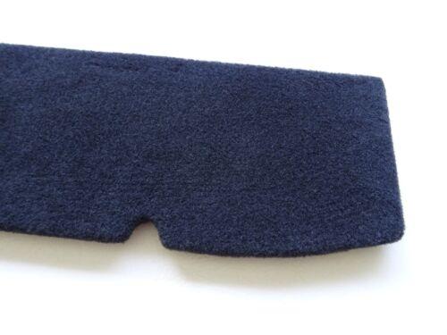 OPEL ZAFIRA C 5-places Tapis Revêtement Couvercle Compartiment de rangement fond de tiroir Revêtement original