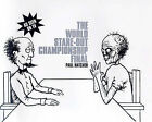 The World Stare-out Championship Final by Paul Hatcher (Paperback, 1999)
