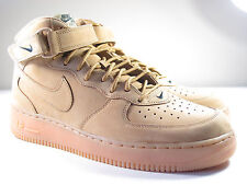 DS NIKE 2014 AIR FORCE 1 FLAX OG RETRO 11 SUPREME VINTAGE SNAKE MAX HYPERFUSE 90