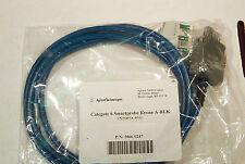 Hp Agilent Keysight N2604a 055 Wirescope 155 350 Krone T568a 5066 0247