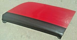 Splash Shield Front Left Side Fender Liner Plastic Front Section for Honda Insight 00-06
