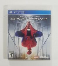 The Amazing Spider-Man 2 (Sony PlayStation 3, 2014)
