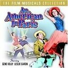 Various Artists - Film Musicals Collection (An American in Paris/Original Soundtrack, 2005)