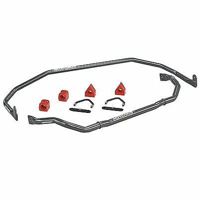 2010-2015 Toyota Prius Sport Sway Bars from Hotchkis Sport Suspension