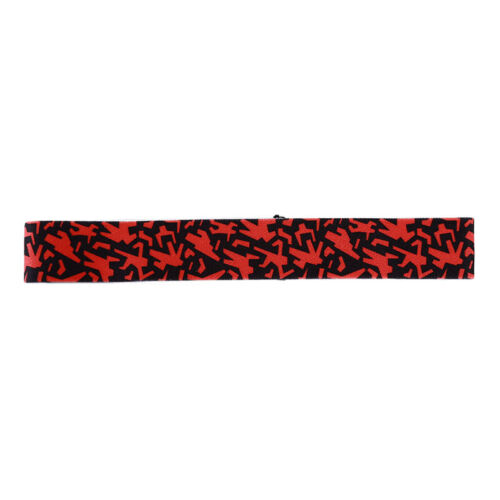 Unisex Sport Sweat Sweatband Headband Yoga Gym Stretch Head Band Hair Ornaments