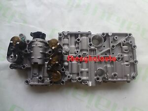 Details about 722 7 Transmission Valve Body For Mercedes Benz A140 A160 A170