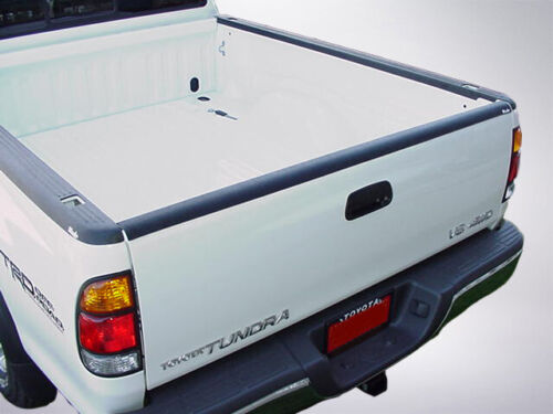 Automotive Textured Black Tailgate Cap For 2000 2005 Toyota Tundra Truck Bed Accessories