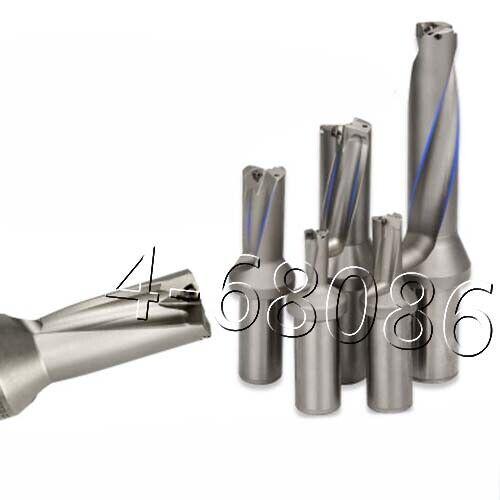 10pc SPMG07T308 Insert SP-22-C25-3D U drill fast drill drill 22mm C25-3D Φ22-3D