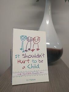 It-Shouldn-039-t-Hurt-to-be-a-Child-by-Dan-Babin