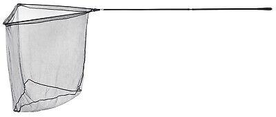 100x80cm Balzer ECO Karpfenkescher Karpfen Kescher Unterfangkescher 2,40m 2-tlg