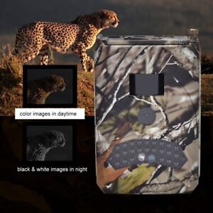 1080P-HD-Trail-Wildlife-Waterproof-Infrared-Night-Vision-Hunting-Video-Camera