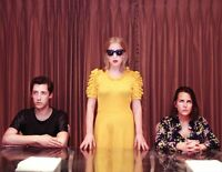 Austra Tickets (19+ Event)