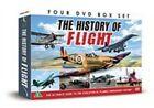 History of Flight - DVD Region 2