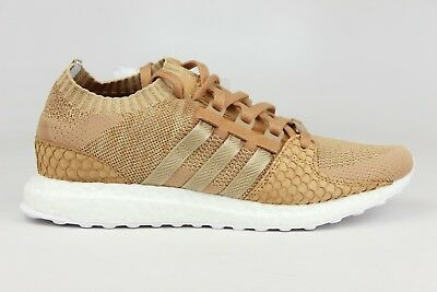 reputable site 4c952 27ad6 ADIDAS EQT SUPPORT ULTRA PK PRIMEKNIT BROWN DB0181 PUSHA T ...