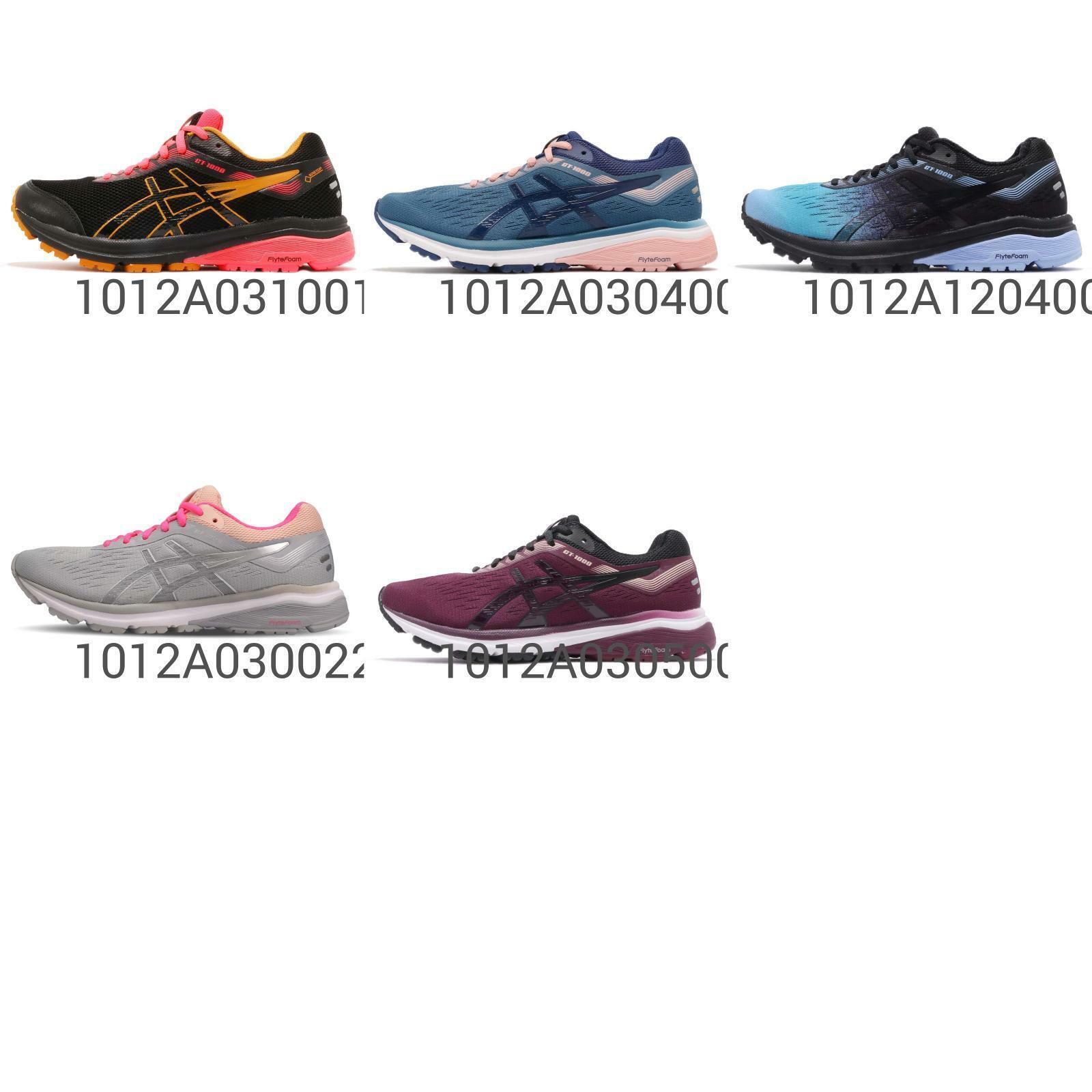 Asics GT-1000 7 VII   Gore-Tex Gel FlyteFoam Womens Running shoes Sneaker Pick 1