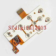 New Keypad Key Button Flex Cable Board for Nikon Coolpix S2600 Digital Camera