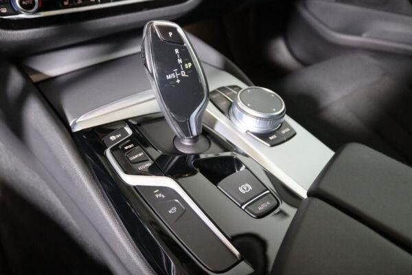 BMW 520d 2,0 Touring billede 13