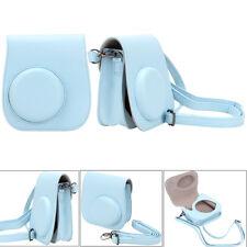 Camera Case Shoulder Bag Cover Pouch for Fujifilm Fuji Instax Mini 8 8S Polaroid