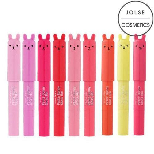 [TONYMOLY] Petite Bunny Gloss Bar 2g Lip Gloss