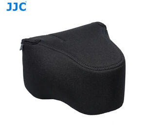 JJC-Mirrorless-Camera-Pouch-Case-for-Sony-a7-III-24-70mm-f4-85mm-f1-8-lens