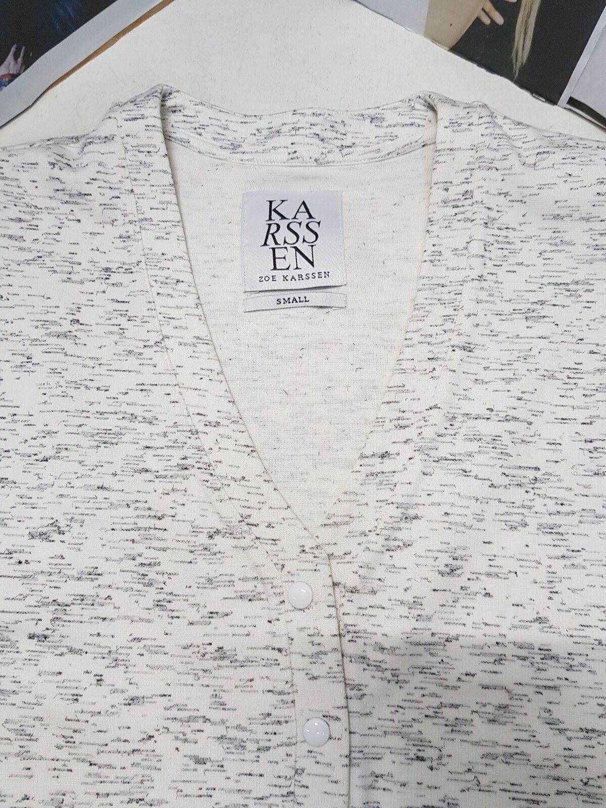 Zoe Karssen Jumpsuits white small