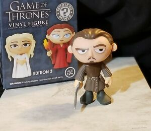 Funko Mystery Minis Game of Thrones Series 3 Figure by the Unit You Choose !