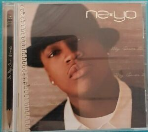 My-Own-Words-ne-Yo-CD-Ref-2002