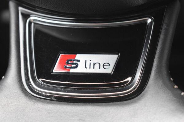 Audi A6 2,0 TDi 190 Ultra S-line Avant S-tr. billede 16