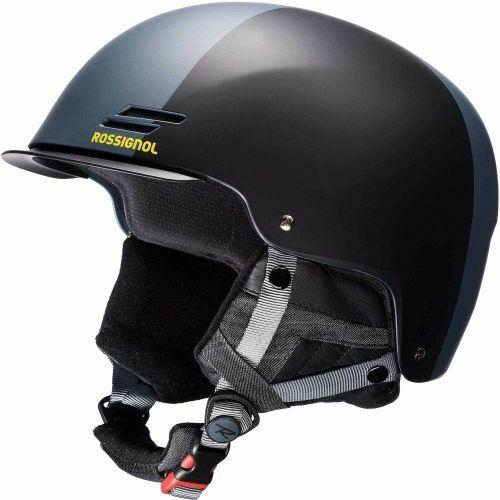 Casco Rossignol SPARK - EPP - MIPS M-L con SISTEMA AUDIO INTEGRATO sci snowboard
